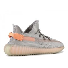 "Tênis Adidas Yeezy Boost 350 V2 ""True Form"" na internet"