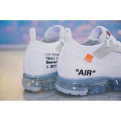 Tênis Nike Air VaporMax Off White - Site Oficial RT Shoes