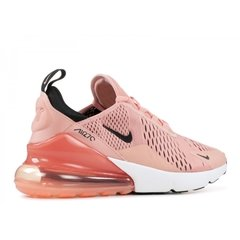 Tênis Nike AIR MAX 270 (Feminino) Rose na internet