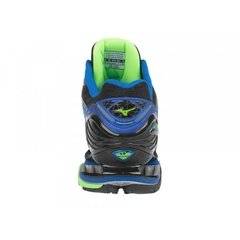 Tênis Mizuno Wave Prophecy 6 Azul / Verde - Site Oficial RT Shoes