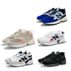 Tênis New Balance 574 Sport Lifestyle - Branco - Site Oficial RT Shoes