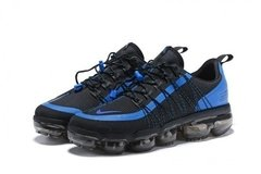 Tênis Nike Air VaporMax Run Utility Royal Blue - comprar online