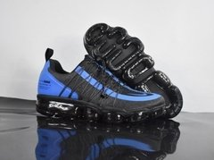 Tênis Nike Air VaporMax Run Utility Royal Blue - Site Oficial RT Shoes