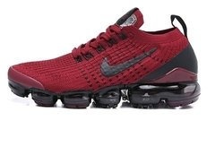Tênis Nike Air VaporMax Flyknit 3.0 Wine Cheap