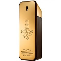 Perfume 1 Million Masculino Eau de Toilette