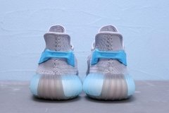 Tênis Adidas Yeezy Boost 350 V2 Shallow Blue - Site Oficial RT Shoes