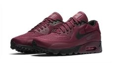 Tênis Nike Air Max 90 Ultra SE Night Maroon - comprar online