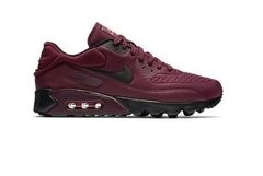 Tênis Nike Air Max 90 Ultra SE Night Maroon na internet