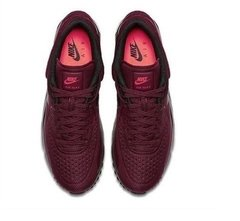 Tênis Nike Air Max 90 Ultra SE Night Maroon - Site Oficial RT Shoes