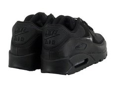 Tênis Nike Air Max 90 Essential All Black - Site Oficial RT Shoes