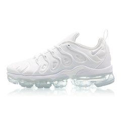 Tênis Nike VaporMax Plus Branco - Site Oficial RT Shoes