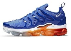Tênis Nike Air VaporMax Flyknit Plus Game Royal