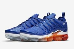 Tênis Nike Air VaporMax Flyknit Plus Game Royal - comprar online