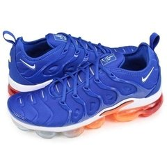 Tênis Nike Air VaporMax Flyknit Plus Game Royal - Site Oficial RT Shoes