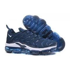 Tênis Nike Air VaporMax Plus - Sky Blue na internet