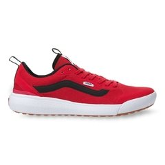 Tênis Vans Ultrarange EXO Red