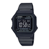 Casio Vintage Digital Preto