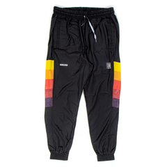 Calça Hocks Cassete Jogging Preto/Color