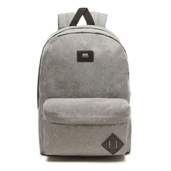 Mochila Vans Old Skool II Backpack Heather Suiting Gray