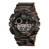 Casio G-Shock Digital Camo