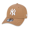 New Era 9Forty New York Yankees MLB Kaki