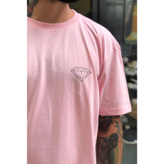 Diamond Brilliant Tee Pink - Phyton Shop
