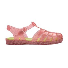 Melissa Possession Fluor Edition Rosa Glitter/Amarelo