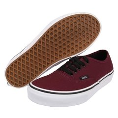 Vans UA Authentic Port Royale/Black - comprar online