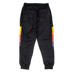Calça Hocks Cassete Jogging Preto/Color - comprar online