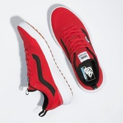 Tênis Vans Ultrarange EXO Red na internet