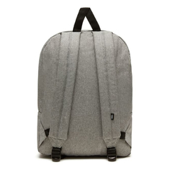 Mochila Vans Old Skool II Backpack Heather Suiting Gray - comprar online