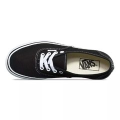 Tênis Vans Authentic Platform 2.0 Black - Phyton Shop