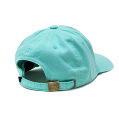 Boné Diamond Micro Brilliant Dad Hat Diamond Blue - comprar online