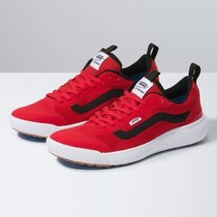 Tênis Vans Ultrarange EXO Red - Phyton Shop