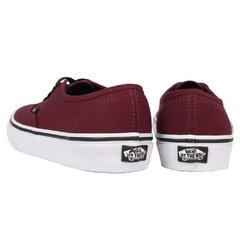 Vans UA Authentic Port Royale/Black - Phyton Shop