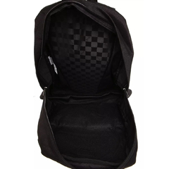 Vans Old Skool II Backpack Black na internet