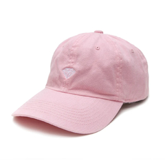 Boné Diamond Micro Brilliant Dad Hat Pink