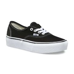 Tênis Vans Authentic Platform 2.0 Black - comprar online