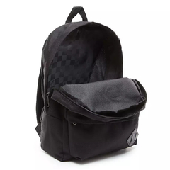 Vans Old Skool II Backpack Black - Phyton Shop