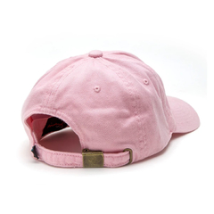 Boné Diamond Micro Brilliant Dad Hat Pink - comprar online