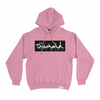 Moletom Diamond Colors Box Logo Pink