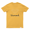 Diamond Og Sign Gold