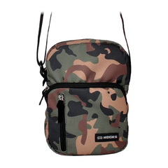 Hocks Viagio 3 Shoulder Bag Camo na internet