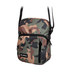 Hocks Viagio 3 Shoulder Bag Camo - comprar online
