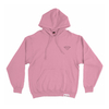 Moletom Diamond OG Brilliant Hoodie Pink