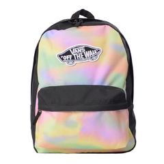 Mochila Vans Realm Backpack Aura Wash Black