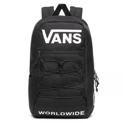 Mochila Vans Snag Backpack Black