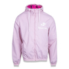 Corta-Vento New Era Thank You Windbreaker Rosa
