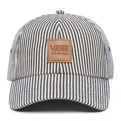 Boné Vans Dugout Hat Dress Blues - comprar online
