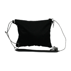 Shoulder Bag Hocks Pocket Black - comprar online